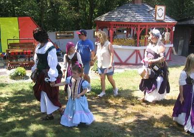 Pitts Renn Fest 2005
