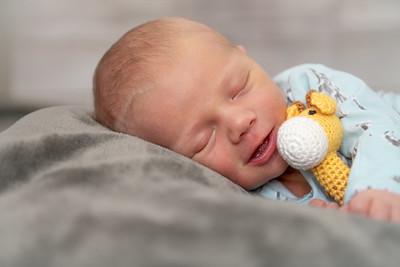 Cooper Newborn September 2020
