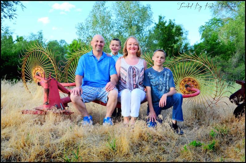 Marcy Family ♥