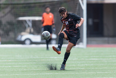 Men's Soccer vs Lake Forest (09-15-2019)