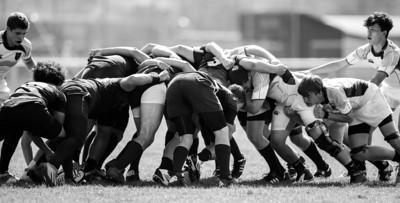 Rugby 2014 Santa Rosa vs Marin