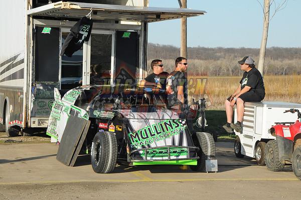 4-11-2014 USMTS Lakeside Speedway