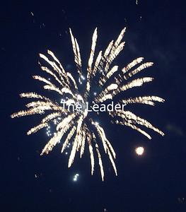 Fireworks Crystal Lake 2021