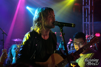 The Rocket Summer @ The Troubadour (West Hollywood, CA); 04/12/16