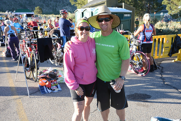 June Lake Triathlon July 12, 2014