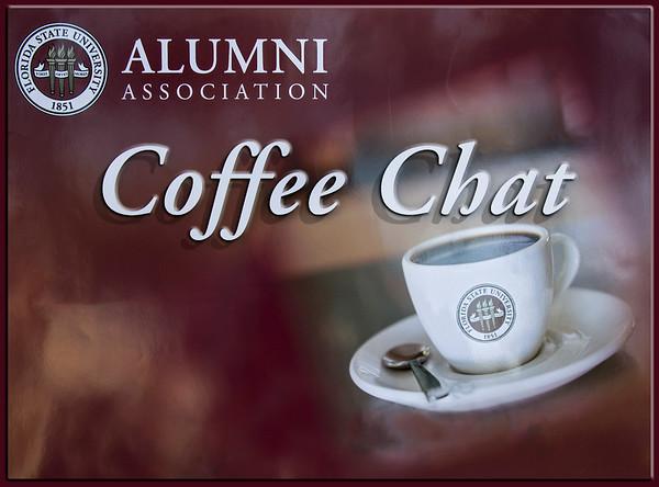 Alumni Association - Emeritus Coffee Chat 9/18/14
