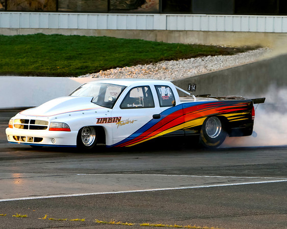 Raceway Park July 28, 2010