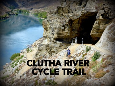 Clutha River Cycle Ride