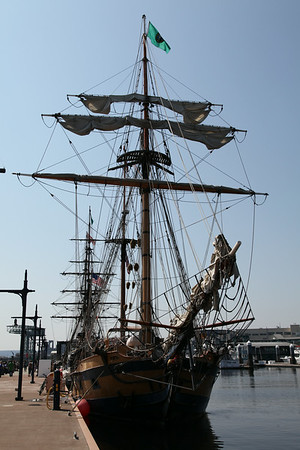 20140824 Tall Ships Sinclair Inlet