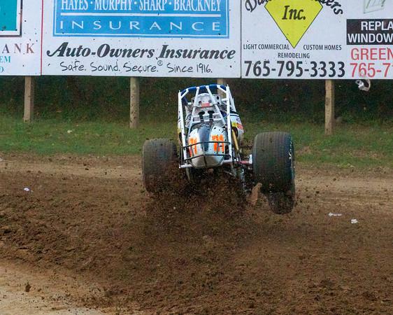 Whisler Racing
