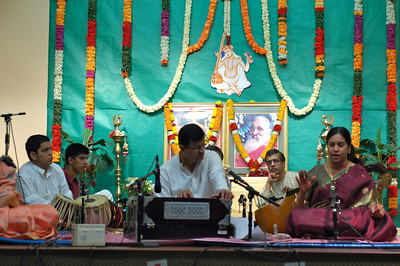 Annual Music Program 2011