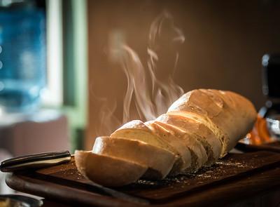 Bread winner