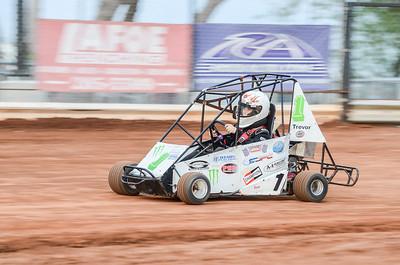 4-12-14 Race 2 El Reno GrasCarts