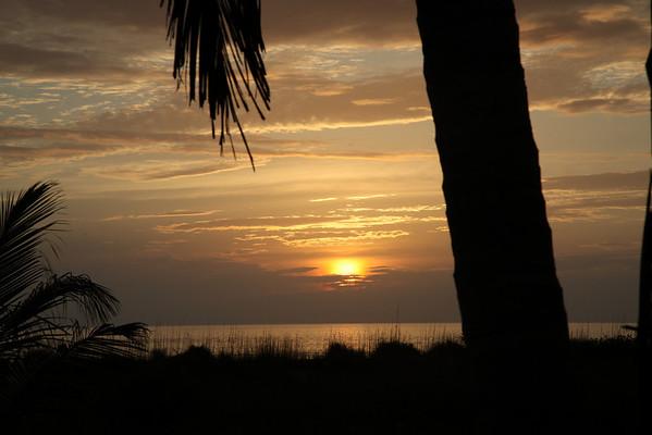 Little Gasparilla Island April 17-18, 2010