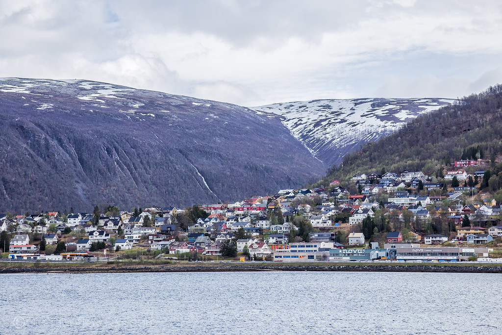 Norway Cruise Guide - Tromsø - Lina Stock