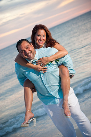 Michael & Tina
