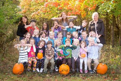 Charlevoix Children's House 2012