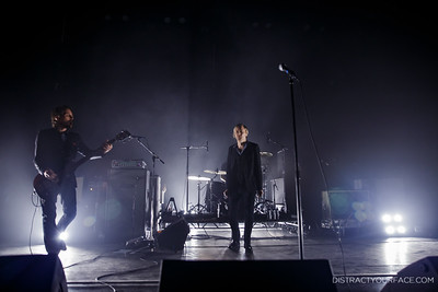 Refused | May 20, 2019 | Vic Theatre | Chicago