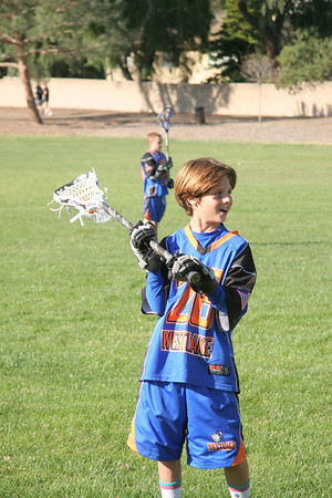 Westlake Lacrosse vs. Oak Park