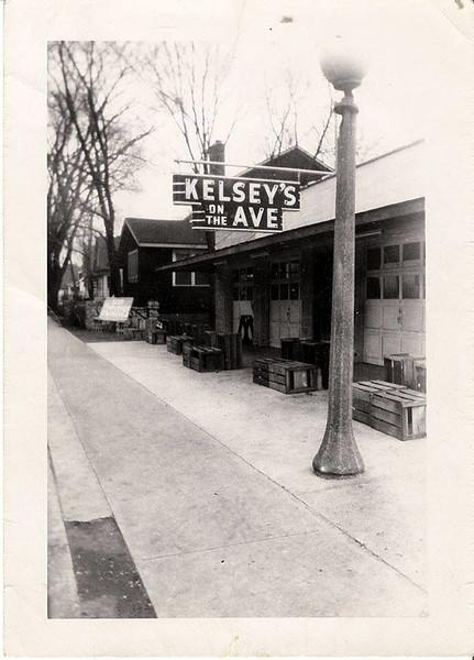 Kelsey's Univ Ave