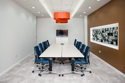 Dale Office interiors