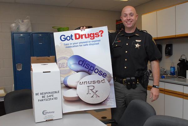 04-25-17 NEWS Drug  take-back