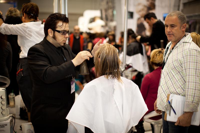 Americas Beauty Show 2011