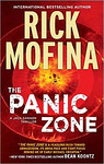 The Panic Zone by Rick Mofina (copy edit)