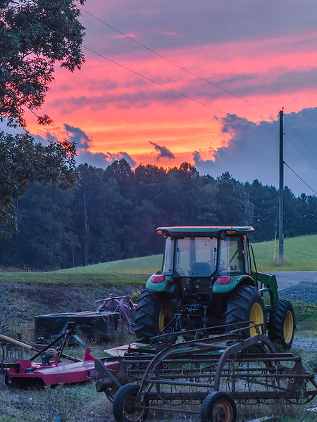 206 Jul 13 Tractor at sunset-1.jpg
