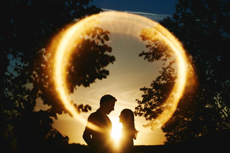 Stéphanie & Stéphane photos pre mariage