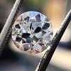 2.35ct Old European Cut Diamond GIA J VS2 28