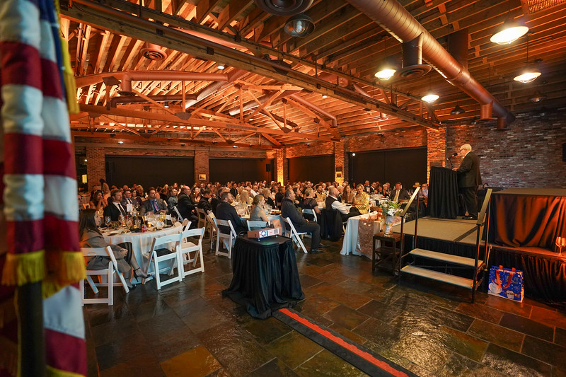 MBA Pierce 2019 Presidents Gala