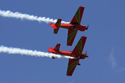 Moroccan Military Aircraft