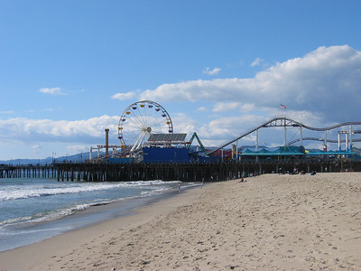 2006_02 Santa Monica