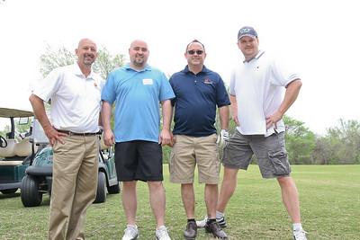 2013 Spring Golf