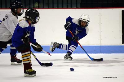 10/27/18 Mites Monster Jam Hockey Tournament at Watertown Arena