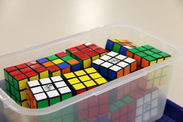 5/11/17 Rubik's Cube
