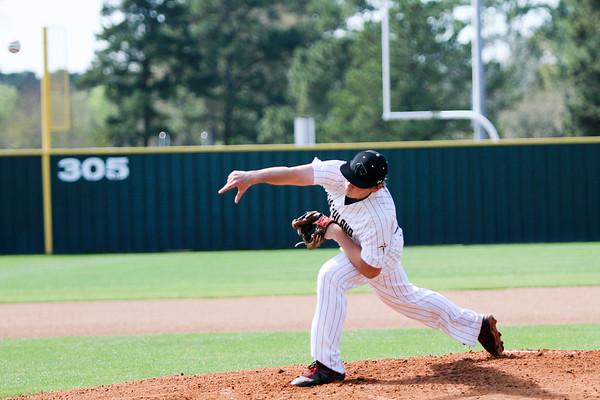 2017 Varsity Baseball Rosehill tourney