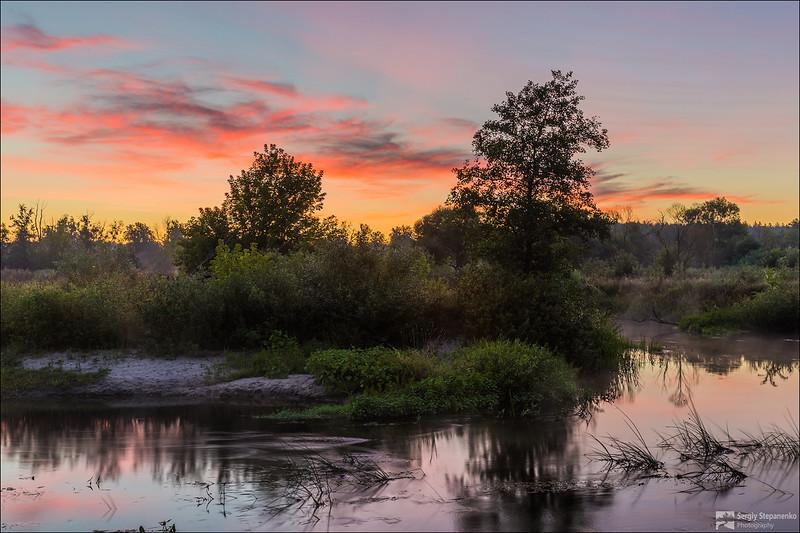 Before Sunrise | Перед восходом