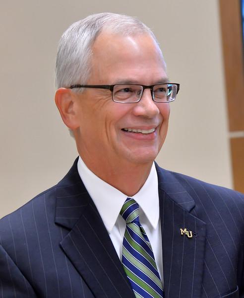 Dr. Jerry Gilbert