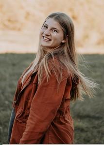 Emma Nuwer Senior Spotlight