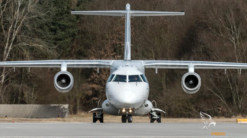 Private Wings / Dornier 328-310 Jet / D-BJET