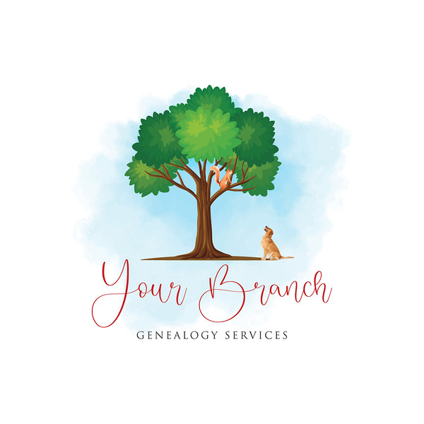 YOUR BRANCH - Genealogy Service