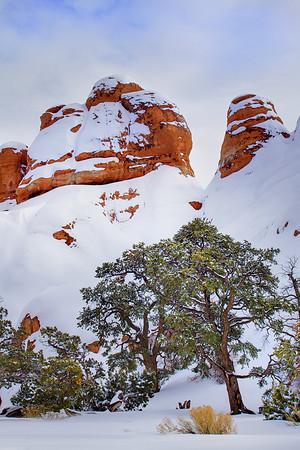 Arches National Park_Utah