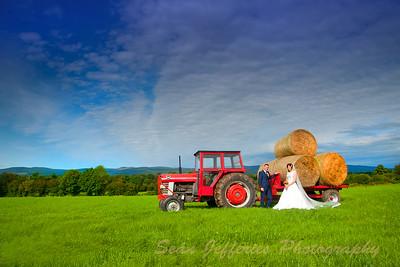 Homepage Wedding Images