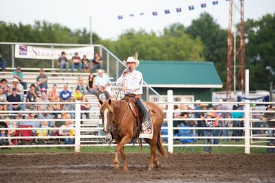 8-17-2018 Rodeo night