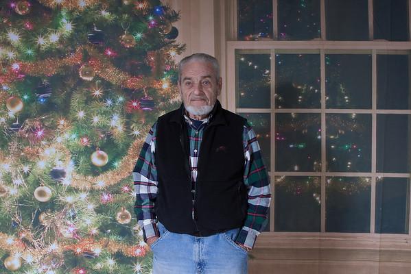 Christmas Live 11-29-12 Frank