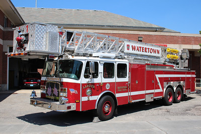 Watertown Fire Dept