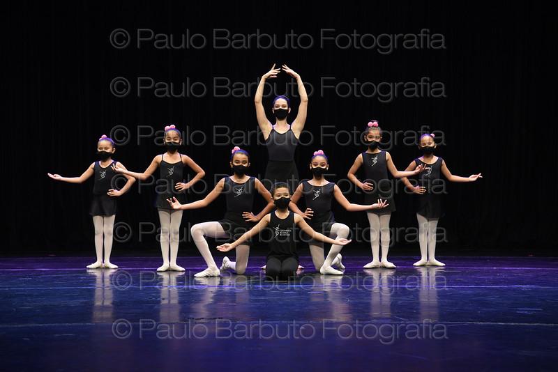 Ballet 2º a 4º ano manhã + tarde (Profª Ana Raquel)