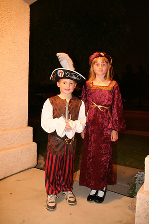 Halloween (31 Oct 2006)